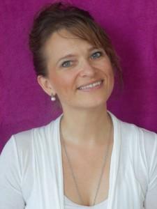 Christine Harrauer